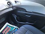 2017 Chevrolet Sonic LT Automatic Sedan thumbnail