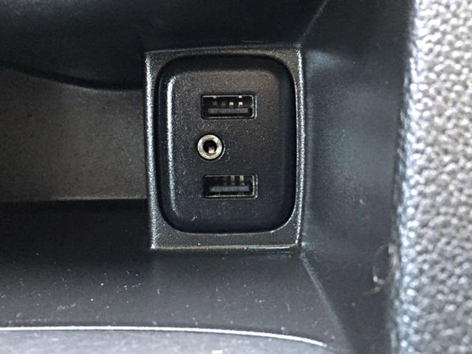 2017 Chevrolet Sonic LT Automatic Sedan