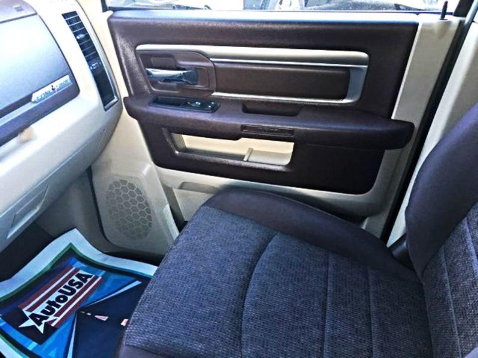 2016 Ram 1500 SLT Crew Cab SWB 2WD