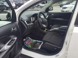 2015 Dodge Journey SXT thumbnail